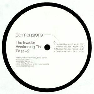 EVADER, The - Awakening The Past: 2