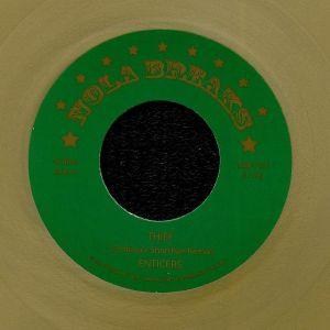 ENTICERS, The/WARREN LEE - Nola Breaks Volume 9