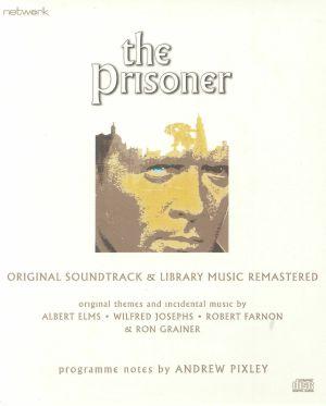 GRAINER, Ron/ALBERT ELMS/WILFRED JOSEPHS/ROBERT FARNON - The Prisoner (Soundtrack)