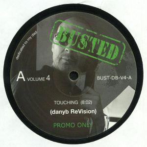 DANYB - Busted Vol 4