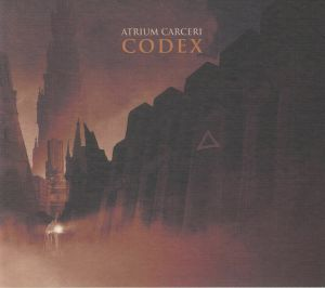 ATRIUM CARCERI - Codex
