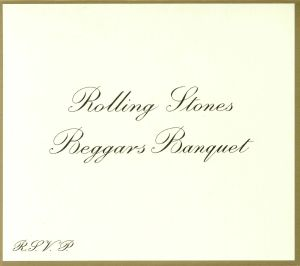 ROLLING STONES, The - Beggars Banquet: 50th Anniversary Edition