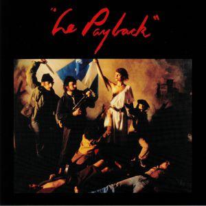 ZAZA, Paul - Le Payback (reissue)