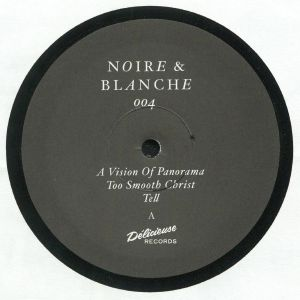A VISION OF PANORAMA/TOO SMOOTH CHRIST/TELL/LEON REVOL/FOLAMOUR/ROBERTO S - Various Artists Vol 1