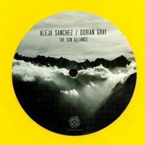 SANCHEZ, Aleja/DORIAN GRAY - The Sun Alliance