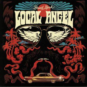 BJORK, Brant - Local Angel (reissue)