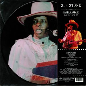 STONE, Sly - Family Affair: The Very Best Of Sly Stone