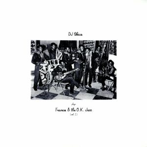 DJ QBICO - Plays Franco & The OK Jazz Vol 1