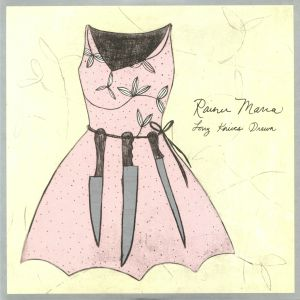 RAINER MARIA - Long Knives Drawn (reissue)