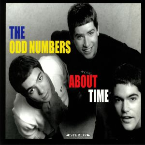 ODD NUMBERS, The - About Time