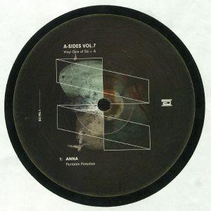 ANNA/WEHBBA/LUCA AGNELLI - A Sides Vol 7 Part 1