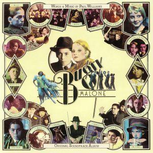 WILLIAMS, Paul - Bugsy Malone (Soundtrack)