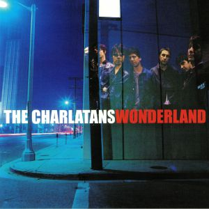 CHARLATANS, The - Wonderland (reissue)