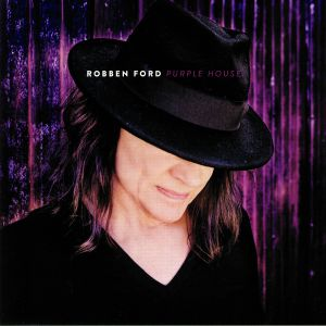 FORD, Robben - Purple House