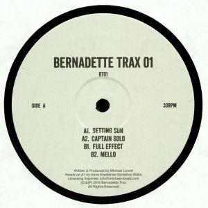 BERNADETTE TRAX - Bernadette Trax 01