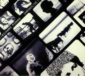 PINHAS, Richard - Chronolyse (reissue)