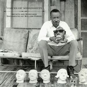 VARIOUS - Voices Of Mississippi