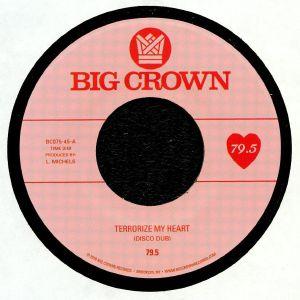 79.5 - Terrorize My Heart (Disco Dub)