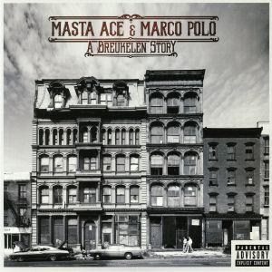 MASTA ACE/MARCO POLO - A Breukelen Story