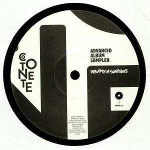 COTONETE - Super Villains: Album Sampler