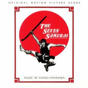 HAYASAKA, Fumio - Seven Samurai (Soundtrack)