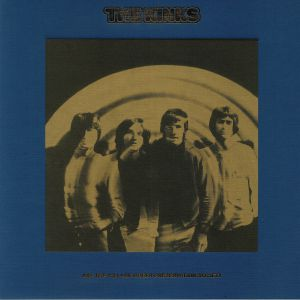 KINKS, The - The Kinks Are The Village Green Preservation Society: 50th Anniversary Deluxe Edition