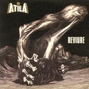ATILA - Reviure (reissue)