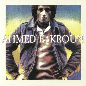 FAKROUN, Ahmed - Nisyan
