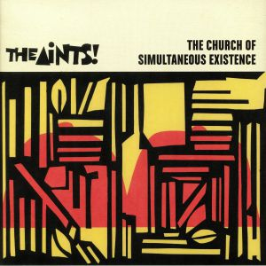 AINTS!, The - The Church Of Simultaneous Existence