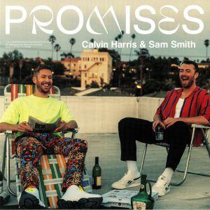 HARRIS, Calvin/SAM SMITH - Promises