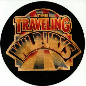TRAVELING WILBURYS - The Traveling Wilburys Volume One