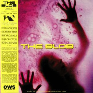 HOENIG, Michael - The Blob (Soundtrack)
