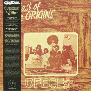 OFEGE - The Last Of The Origins (reissue)