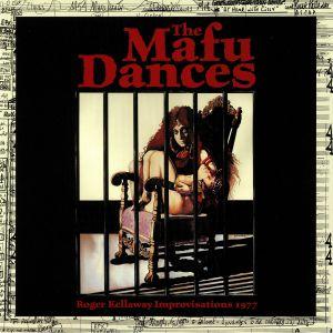 KELLAWAY, Roger - The Mafu Dances: Roger Kellaway Improvisations 1977