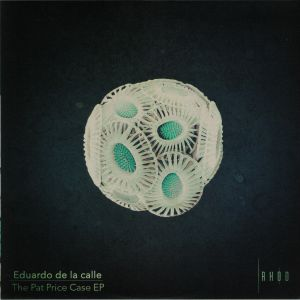 DE LA CALLE, Eduardo - The Pat Price Case EP