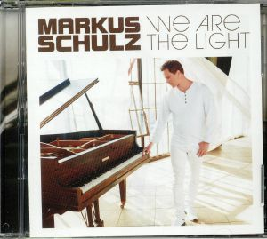 SCHULZ, Markus - We Are The Light