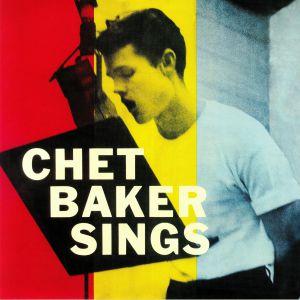 BAKER, Chet - Sings
