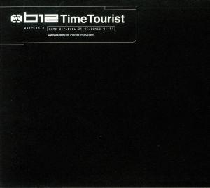 Time Tourist (reissue)