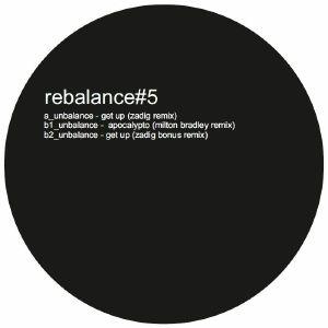 UNBALANCE - Get Up (Zadig remix)