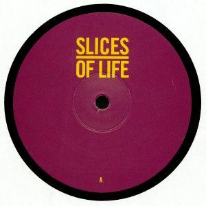 CAB DRIVERS/OSCAR SCHUBAQ/DJ DEEP - Slices Of Life 10.2