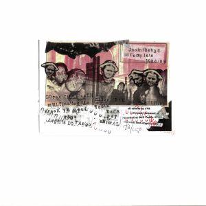 JACINTHEBOX - Incomplete 1984/86