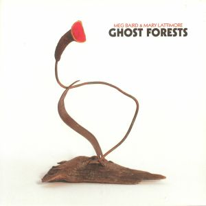 BAIRD, Meg/MARY LATTIMORE - Ghost Forests