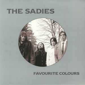 SADIES, The - Favourite Colours