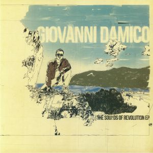 DAMICO, Giovanni - The Sounds Of Revolution