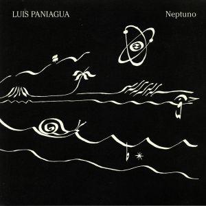 PANIAGUA, Luis - Neptuno