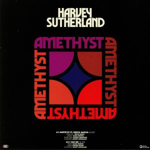 SUTHERLAND, Harvey - Amethyst