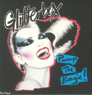 BAPTISTE, Melvo/VARIOUS - Glitterbox: Pump The Boogie!
