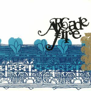 ARCADE FIRE - Arcade Fire EP (reissue)