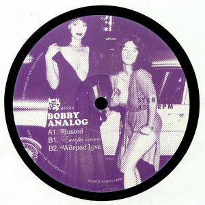 BOBBY ANALOG - BF 004