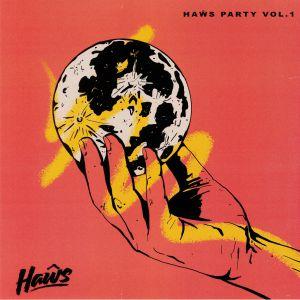 HARRISON BDP/SPEED BOAT/ARI BALD/DOPPELATE - Haws Party Vol 1